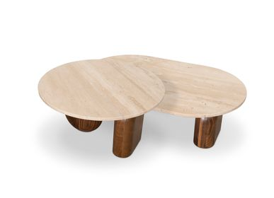 Coffee tables - PHILIP | Center table - ESSENTIAL HOME
