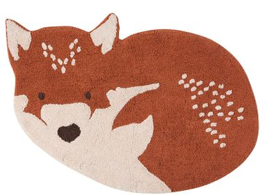 Tapis design - TAPIS LITTLE WOLF - NATTIOT