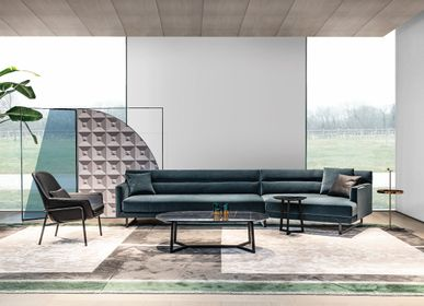 Office seating - AMOR SOFA - CAMERICH