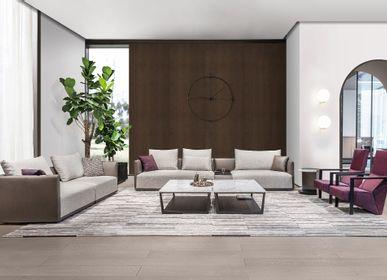Office seating - ELAN (NEW) SOFA - CAMERICH