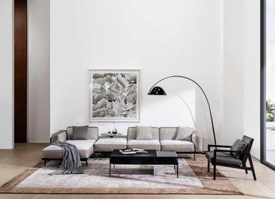 Sofas for hospitalities & contracts - MODA SOFA - CAMERICH