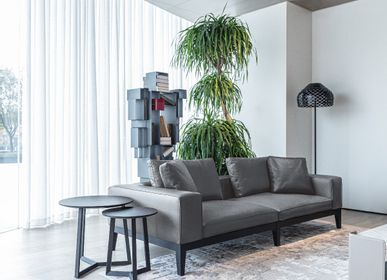 Office seating - MOODIE SOFA - CAMERICH