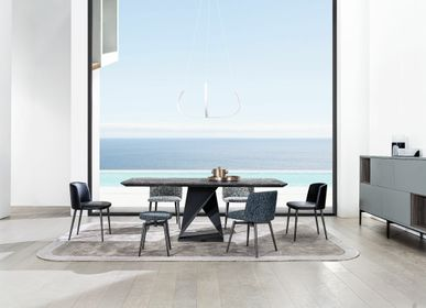 Dining Tables - ZING TABLE - CAMERICH