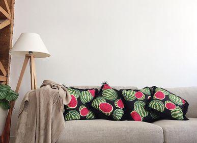 Fabric cushions - MELODY cushion - MY FRIEND PACO