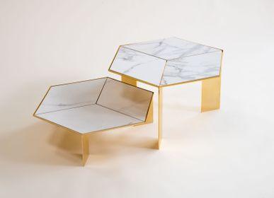 Coffee tables - Tavolo YSO table - POLLINI HOME