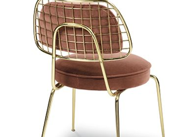 Chairs for hospitalities & contracts - Marie   Chair - ESSENTIAL HOME