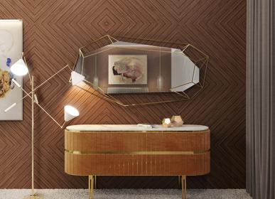 Mirrors - Diamond | Big Mirror - ESSENTIAL HOME
