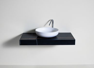 Washbasins - Top made of gres - POLLINI HOME