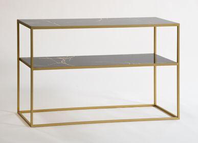Console table - Console Parigi (Paris) - POLLINI HOME