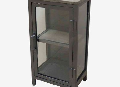 Shelves - METAL FURNITURE - QUAINT & QUALITY