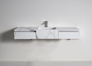 Lave-mains - Top and basins - POLLINI HOME