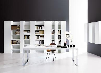 Bibliothèques - CODE Bibliothèque - EMMEBI HOME ITALIAN STYLE