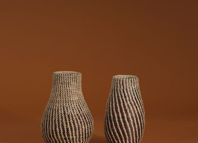 Vases - Baobab basket, Namibia - AS'ART A SENSE OF CRAFTS