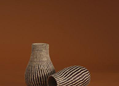 Vases - Panier Baobab, Namibie - AS'ART A SENSE OF CRAFTS