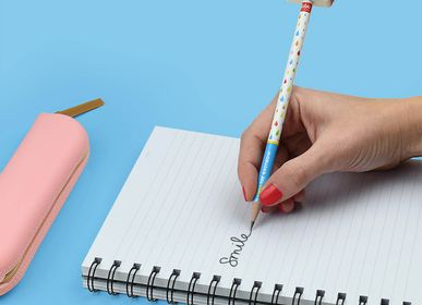 Stationery - PENCILS WITH ERASER - LEGAMI