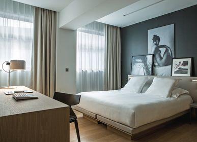 Fenêtres - Tringle à rideau électrique SG 5600 - SILENT GLISS