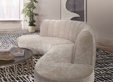 Sofas for hospitalities & contracts - Sherman | Sofa - ESSENTIAL HOME