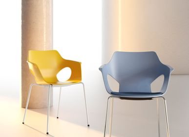 Office seating - MANTA - IBEBI SRL