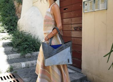 "Bags and totes - Everyday Tote bag "" Sara"" - ELENA KIHLMAN"