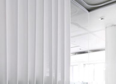 Fenêtres - Tringle à rideaux électrique SG 5600 - SILENT GLISS