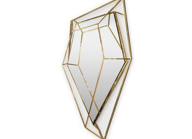 Miroirs - Diamant | Petit Miroir - ESSENTIAL HOME