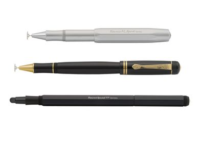 Pens and pencils - Kaweco DIGITAL CONNECT  pens and inserts - KAWECO