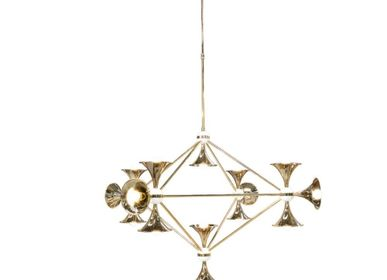 Hanging lights - Botti Diamond | Suspension - DELIGHTFULL