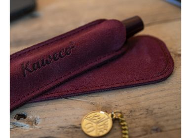 Stationery - Kaweco  POUCHES for writing instruments - KAWECO
