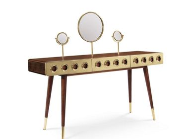 Autres tables  - Monocles | Coiffeuse - ESSENTIAL HOME
