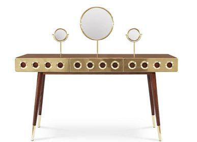 Autres tables  - Monocles | Coiffeuse - ESSENTIAL HOME