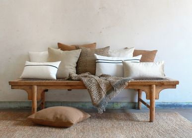 Fabric cushions - Lima Cushion cover - ML FABRICS