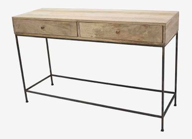 Dining Tables - WOODEN DINNING TABLE - QUAINT & QUALITY