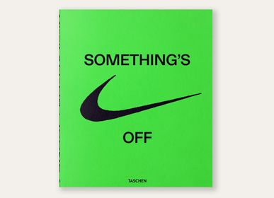 Apparel - Virgil Abloh. Nike. ICONS | Book - NEW MAGS
