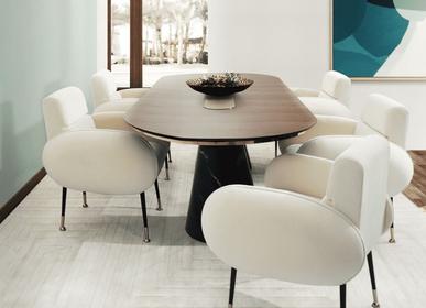 Tables Salle à Manger - Bertoia | Grande Table à manger - ESSENTIAL HOME