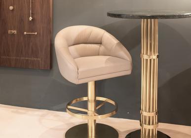Tables pour hôtels - Janis | Table de bar - ESSENTIAL HOME