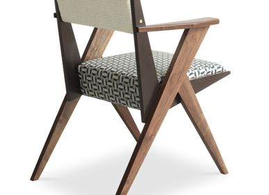 Chairs for hospitalities & contracts - FEDERICO | Chair - ESSENTIAL HOME