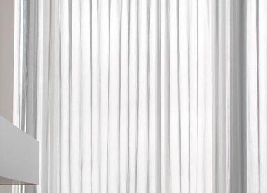 Fenêtres - Tringle à rideaux tirage main SG6010 - SILENT GLISS