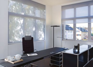 Curtains and window coverings - Chain operated roller blind system SG4910 - SILENT GLISS
