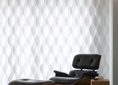 Fenêtres - fenêtre VERTICAL WAVE - SILENT GLISS