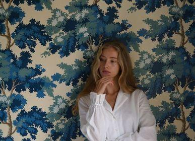 "Homewear - Pyjama ""Pauline"" - LALIDE A PARIS"