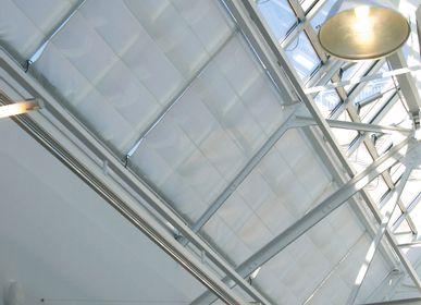 Fenêtres - Système de puits de lumière motorisé SG 2195 - SILENT GLISS