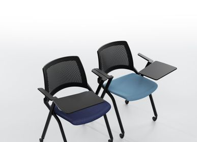 Office seating - OPLÀ MESH - IBEBI SRL