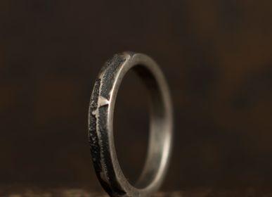 Jewelry - Fine Ribbon Ring - L'ATELIER DES CREATEURS
