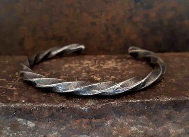 Bijoux - Bracelet Torsadé - L'ATELIER DES CREATEURS