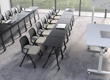 Office seating - OPLÀ - IBEBI SRL