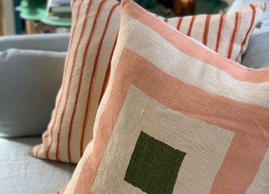 Fabric cushions - Linen cushions - Shillong - CHHATWAL & JONSSON