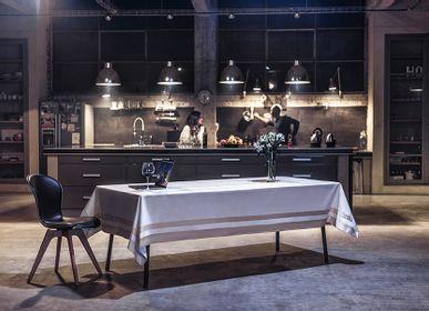 Table linen - Table linen Hoggar - AIGREDOUX