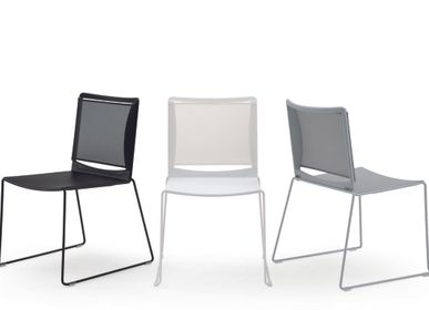 Office seating - MULTI MESH - IBEBI SRL