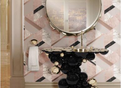 Hotel bedrooms - NEWTON WASHBASIN - MAISON VALENTINA