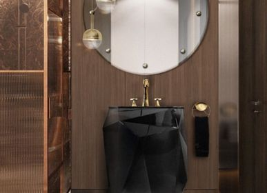 Hotel bedrooms - DIAMOND FREESTANDING - MAISON VALENTINA